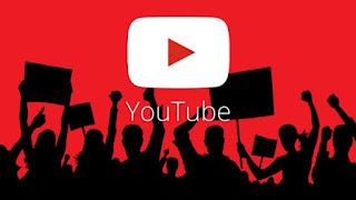YouTube ha pagado más de $1,800 millones de dólares en regalías el último año