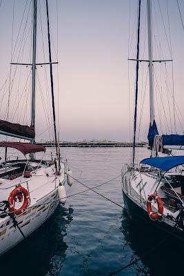 Sailboats: Barefoot Books-LadyD
