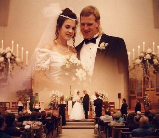 Siapa Sangka Di Momen Pernikahan Beberapa Orang Ini Melakukan Hal-Hal Unik dan Lucu, Penasaran Coba Lihat Foto-Fotonya Disini!