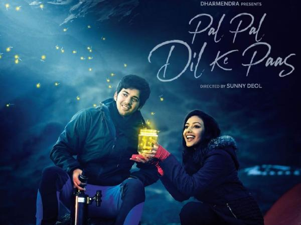 full cast and crew of Bollywood movie Pal Pal Dil Ke Paas 2019 wiki, Karan Deol, Sehar Lamba, Pal Pal Dil Ke Paas story, release date, Pal Pal Dil Ke Paas Actress name poster, trailer, Video, News, Photos, Wallapper