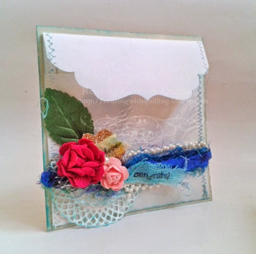 http://reusingwithquilling.blogspot.in/2014/06/single-page-wedding-card.html