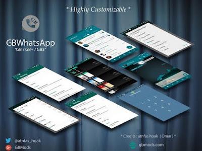 Tempat Download Mod Whats App Terbaru Terlengkap