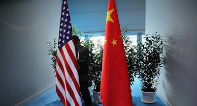 Еще один нож в спину Вове: Китай удвоит закупки американской нефти