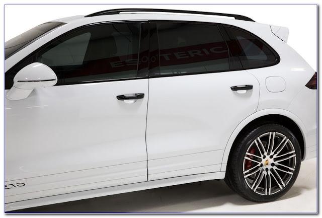 Indiana Car WINDOW TINT Law 2019