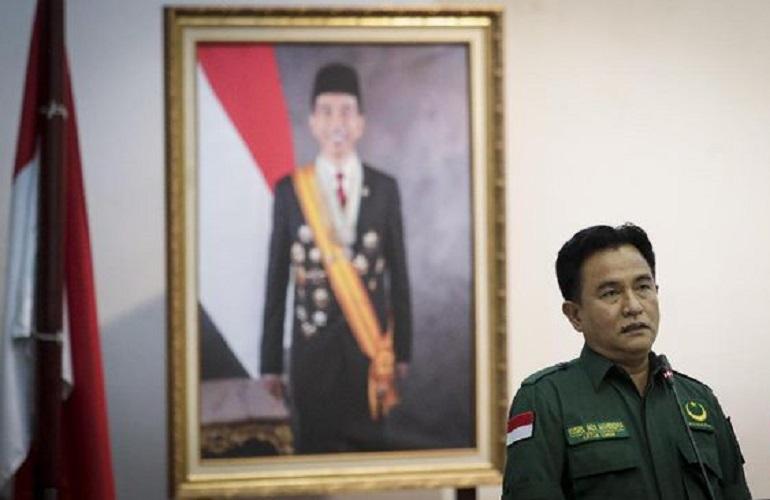 Yusril Akan Tindak Tegas Kader yang Dukung Prabowo-Sandi Atas Nama PBB
