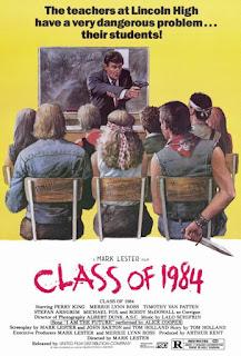 Curso 1984