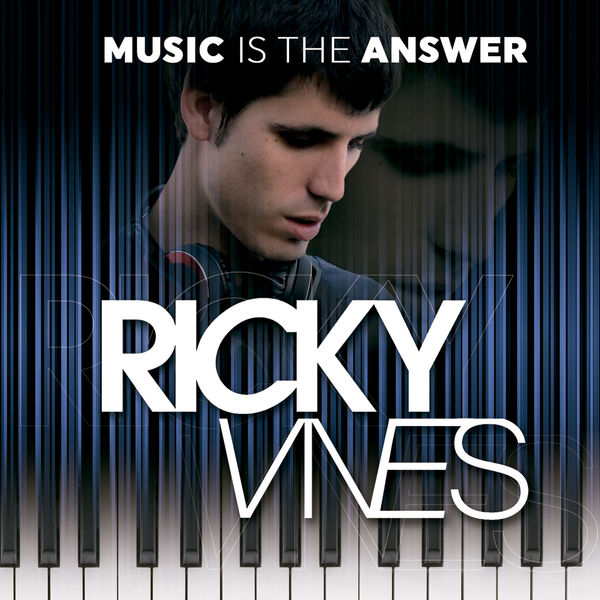 FULL ALBUM Ricky Vives (Music Is the Answer) 2016