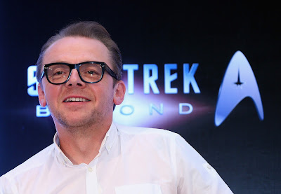 Star Trek Beyond - Dubai Press Conference