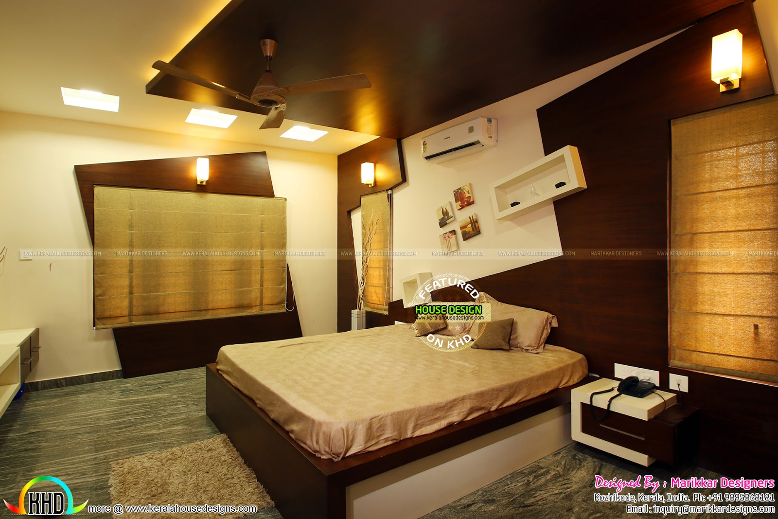 Fully Furnished House In Kerala Kerala Home Design And