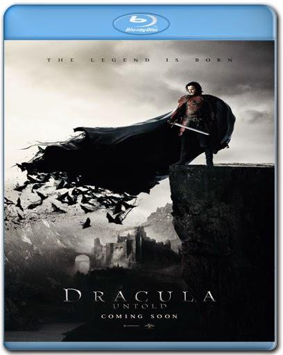 Dracula Untold [2014] [BD25] [Latino]