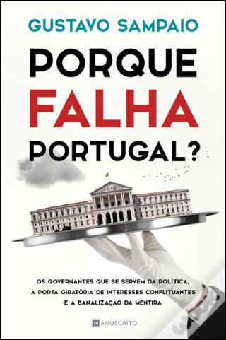 Livros do bilder httpswooklivroporque falha portugal gustavo sampaio18680916 fandeluxe Gallery