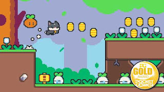Super Cat Bros Apk Mod