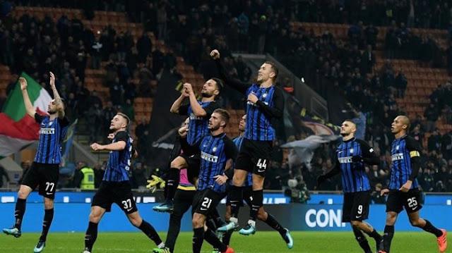 Prediksi Serie A Italia : Inter Milan vs Pordenone 13 Desember 2017
