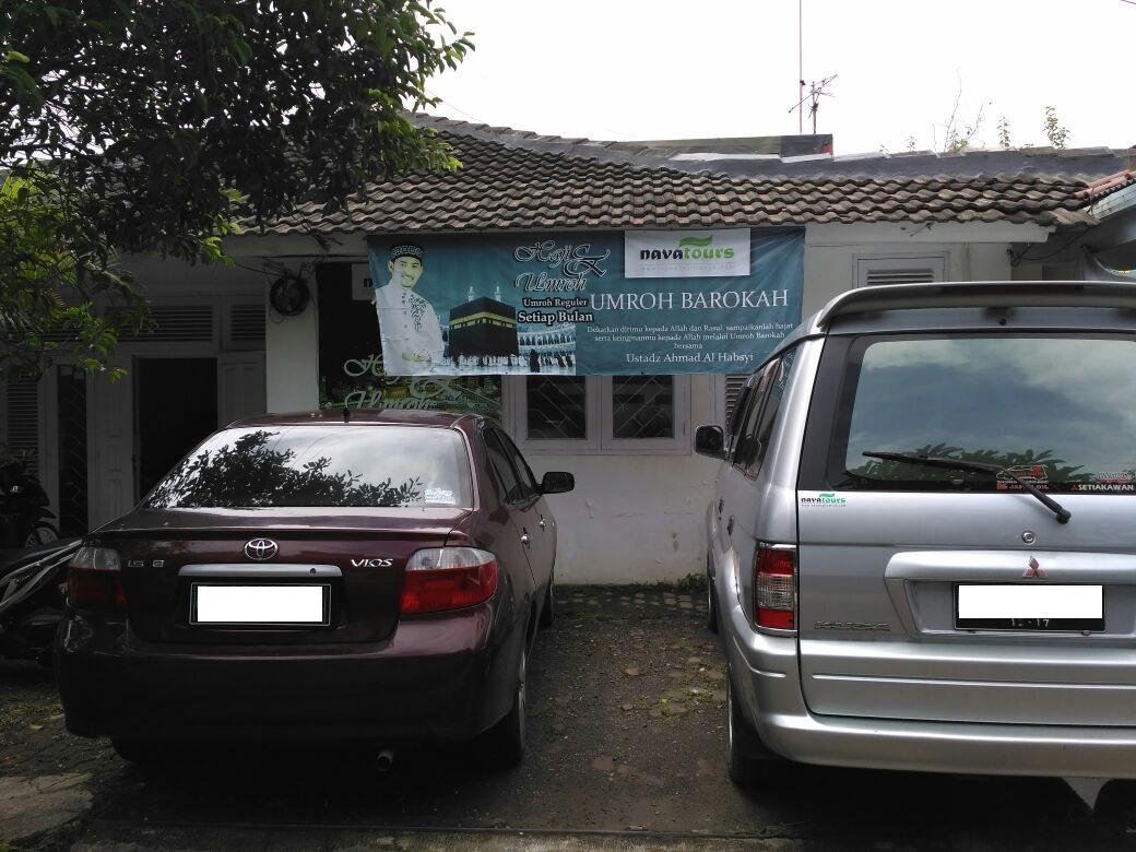 Kantor nava Tours