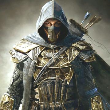 The Elder Scrolls Online Wallpaper Engine