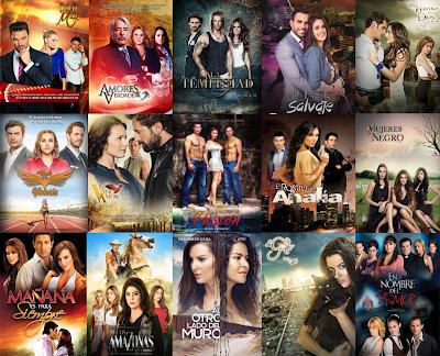¿No sabes donde ver telenovelas online gratis?