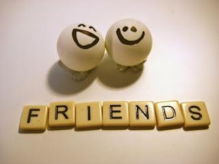 kebanyakan dari kita selalu mengangap bahwa orang Sahabat, Apa Arti Sebuah Persahabatan?