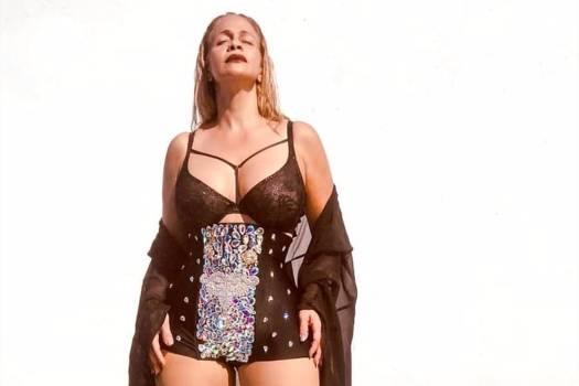 La sexy foto con la que Miriam Cruz enloqueció a sus fans