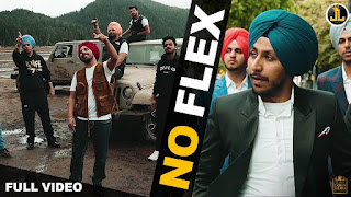 Presenting latest punjabi song no flex lyrics penned by King dhillon whereas music is given by Masand Music. No flex song is sung by King Dhillon himself.