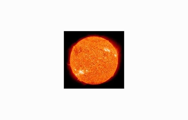 Pengertian, Struktur, Pembentukan dan Karakteristik Matahari