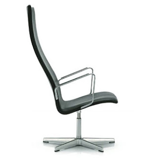 Silla Oxford Arne Jacobsen
