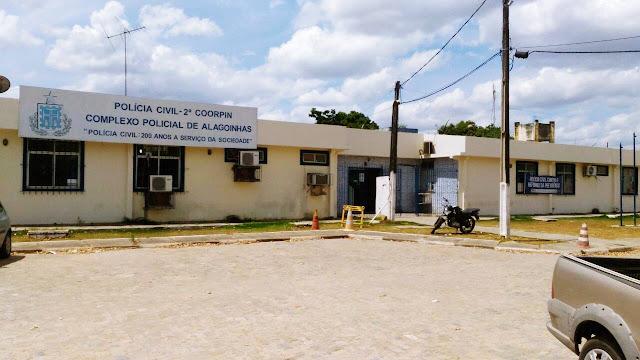 ABANDONADA PELO ESTADO: Delegacia de Alagoinhas registra sétima fuga de presos