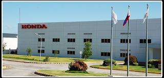 Info Lowongan Kerja Untuk Lulusan SMK PT Asia Honda Indonesia Cikarang