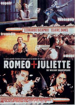 Romeo + juliette Romeo and Juliette Romeo et Juliette Shakespeare
