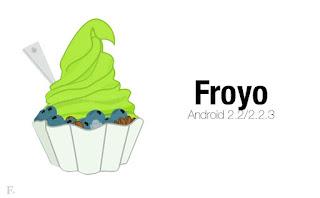 Froyo v2.2