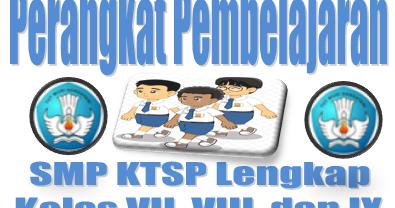 Rpp Silabus Prota Promes Kkm Bahasa Inggris Smp Kelas 7 8 9 Ktsp Semester 1 Amp 2 Rpp
