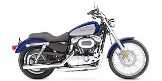 Harley Davidson Bikes: 2012 Harley Davidson XL1200C