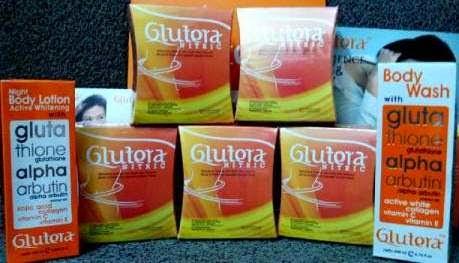 Glutera Paket B