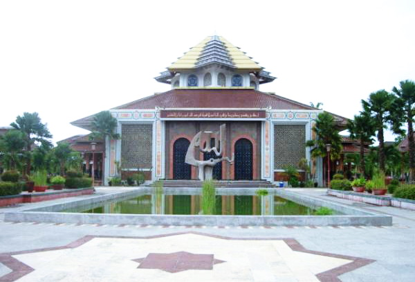 Jadwal Imsakiyah Seluruh Kota dan Kabupaten Di Yogyakarta 2017