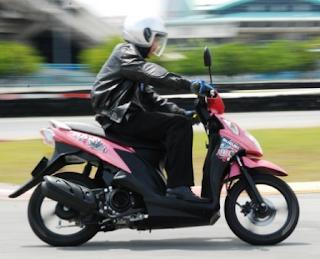 "Tips Jitu!! Upgrade Performa Suzuki Nex FI ""Cocok Buat Harian"""