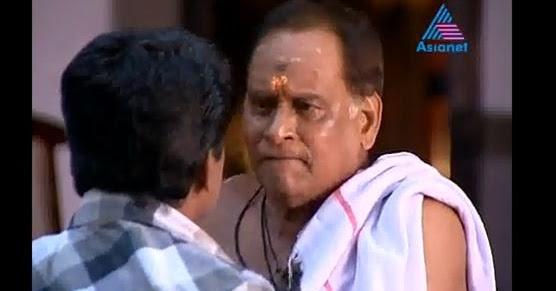 Ramayanam malayalam serial episode 1 / Little man english subtitles