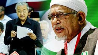Mahathir Tutup Skandal Forex, Skyhawk dan BMF Dengan Isu 1MDB