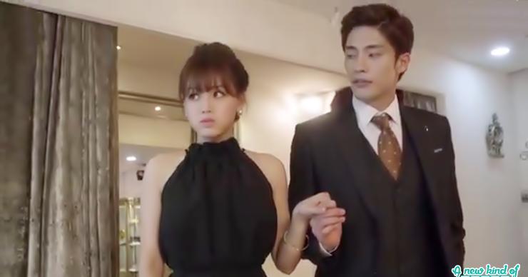Arrogant Prince Kang Hoon Falls For Veterinarian Yoon Seo -8692