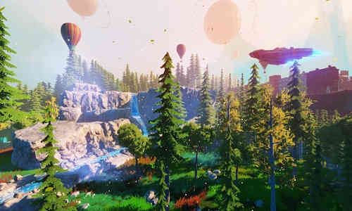 Riverhill Trials Game Free Download