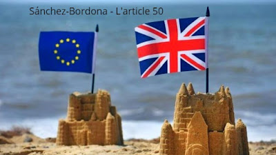 Sánchez-Bordona - L'article 50