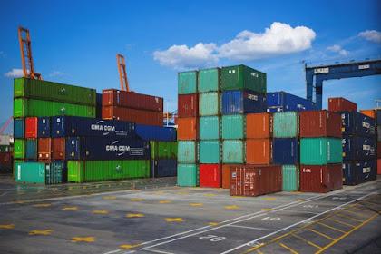 Keuntungan Berjualan Barang Impor dari China