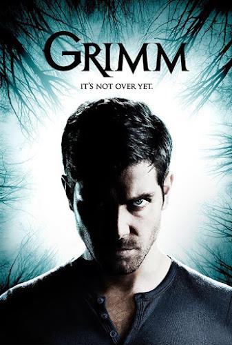 Grimm Temporada 6 (HDTV 720p Ingles Subtitulada) (2017)
