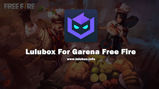 Lulubox for Garena Free Fire