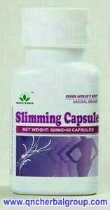 Agen Slimming Capsule Subang