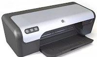 HP D2466 Printer Driver Download