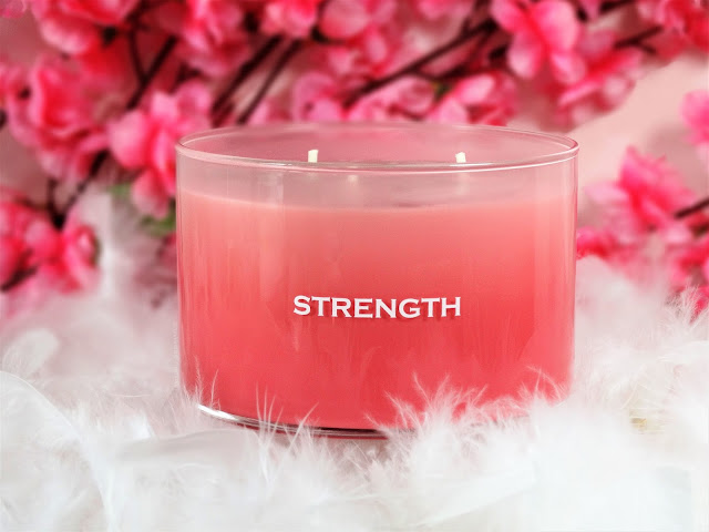 avis Making Memories - Strength de Yankee Candle, blog bougie, blog parfum, blog beauté