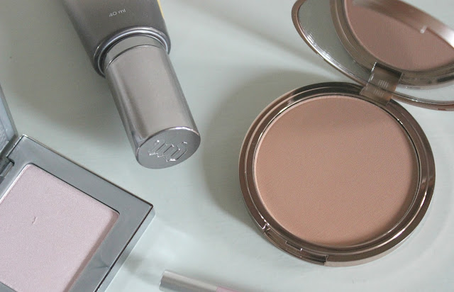 Urban Decay Sun-Kissed Beach Bronzer