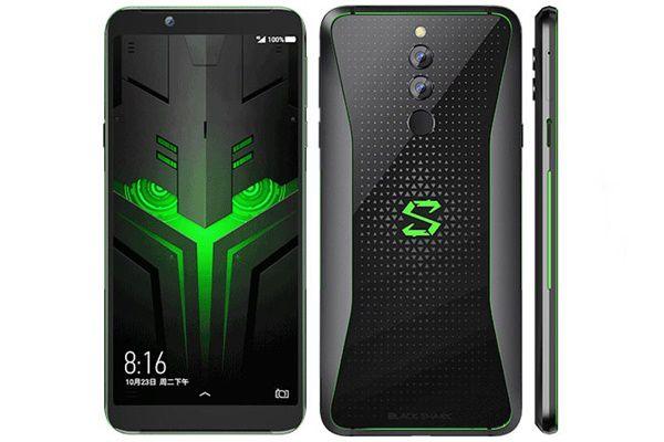 Harga Xiaomi Black Shark Helo
