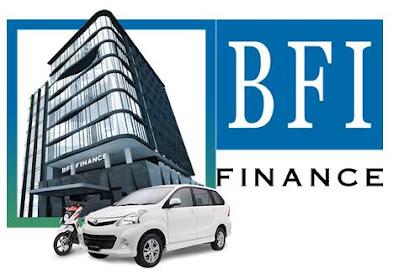 Lowongan PT. BFI Finance Indonesia Tbk Pekanbaru Oktober 2018