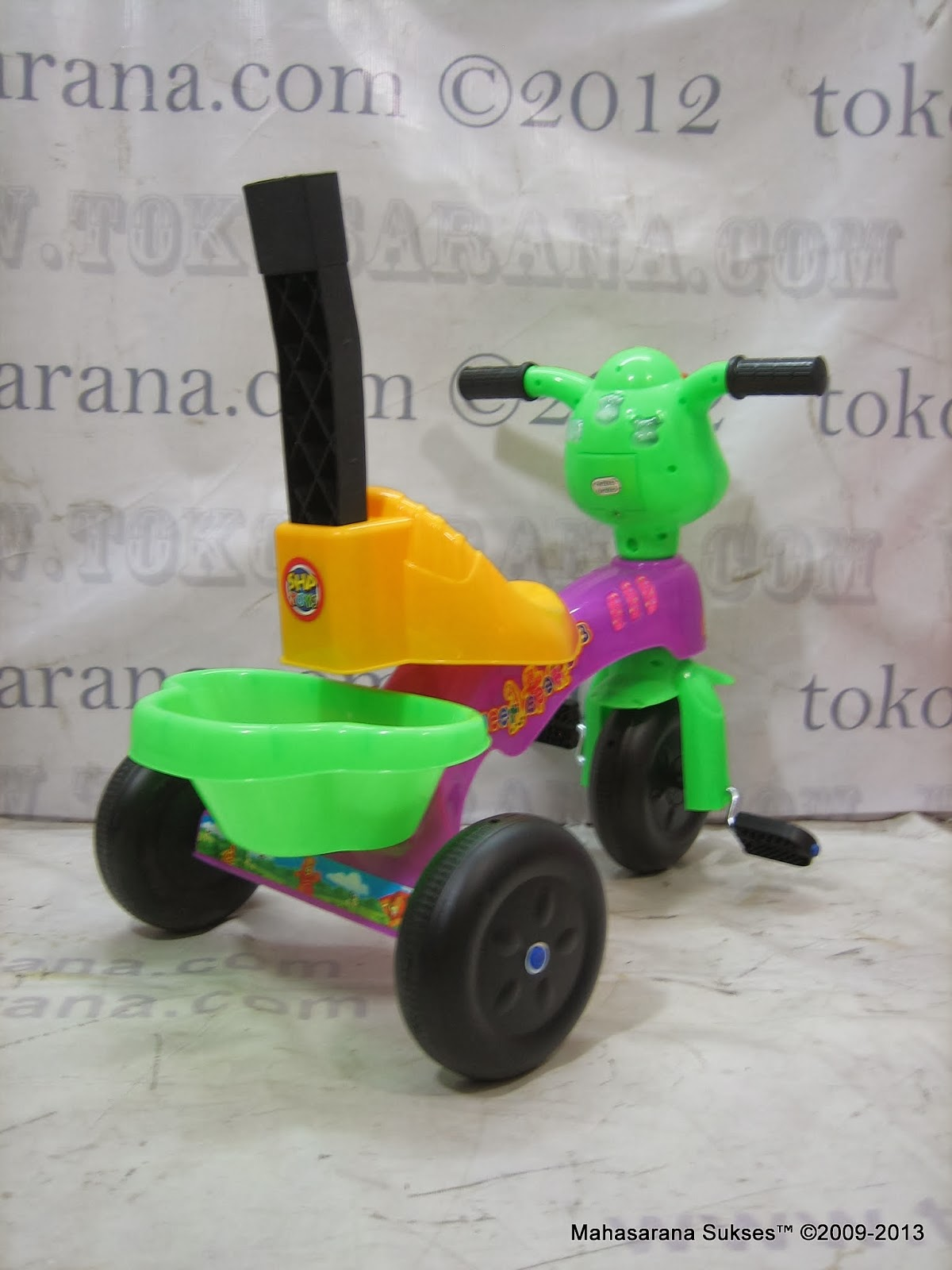 Mainan Dorong Anak 1 Tahun - Mainan Toys