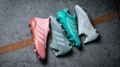 PES 6 Boots Adidas Spectral Mode Pack 2018
